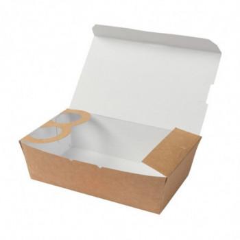 Pudełko na wynos TAKEAWAY z...