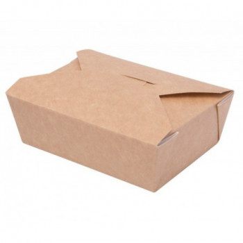 TAKEOUT BOX 14x10x5cm 750ml...