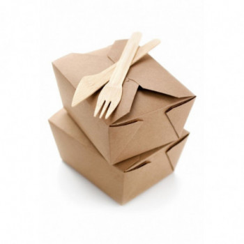 TAKEOUT BOX 11x9x5cm 500ml...