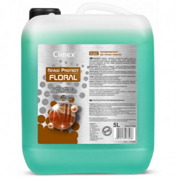 Preparat czyszczący CLINEX...