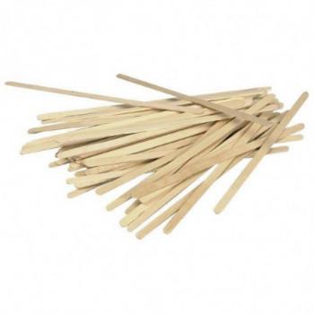 Mieszadełka drewniane 19cm...