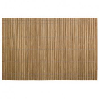 Podkładki bambusowe 30x45...