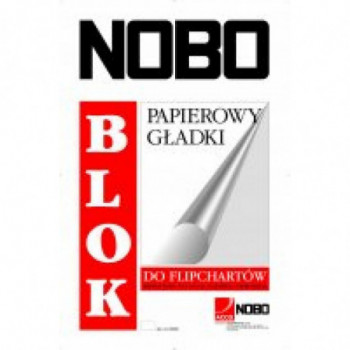 Blok do fpichart Nobo w...