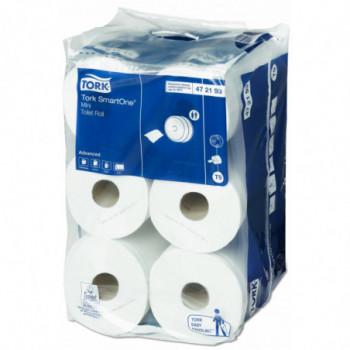Papier toaletowy TORK...