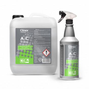 CLiNEX A/C czyszczenie...