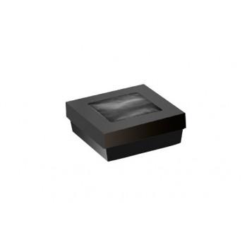 Pudełko czarne TAKEAWAY...