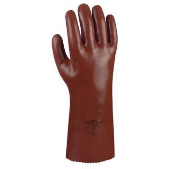 Rękawice robocze PCV,...