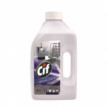 CIF BS Kitchen Descaler 2l...
