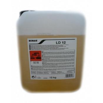 ECOLAB LD12 płyn 12kg do...