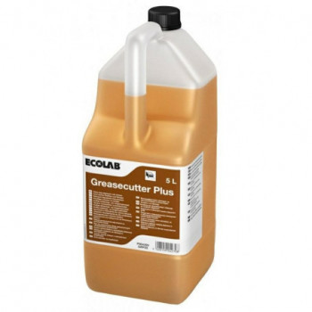 ECOLAB Greasecutter Plus 5L...