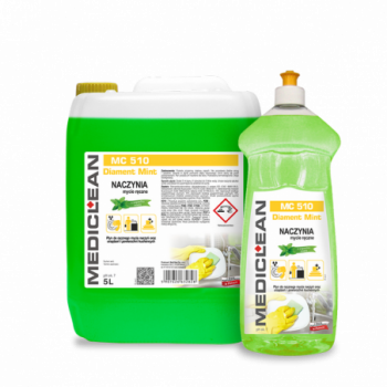 MEDICLEAN MC510 Diament 5l...