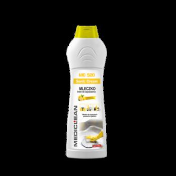 MEDICLEAN MC520 mleczko...