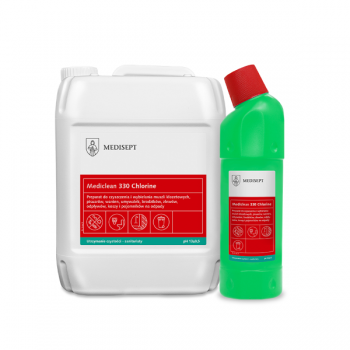 MEDICLEAN MC330 Chlor Clean...
