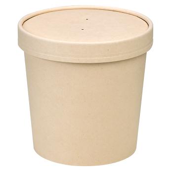 Pojemnik do zupy 340ml, na wynos