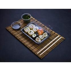"""Sushi set """"2"""" z pokrywką..."""