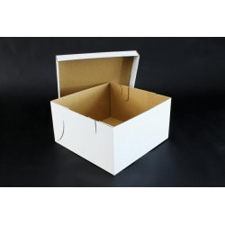 Pudełko cukiernicze...