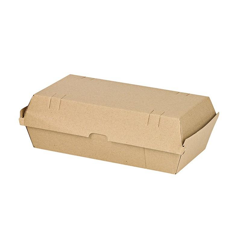 Torby papierowe z nadrukiem 32x15x42 250 CATERING