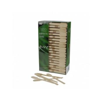 Mieszadełka drewniane 13cm...