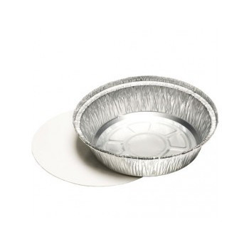 Foremka aluminiowa okrągła...