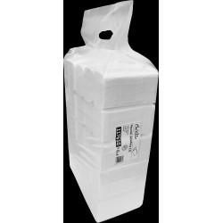 Ręcznik biały Z/Z BaVillo 21x24cm
