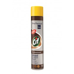100949395 CIF WOOD 400ml