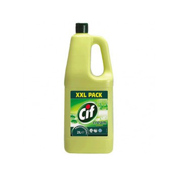 Cif Cream Lemon op.2L