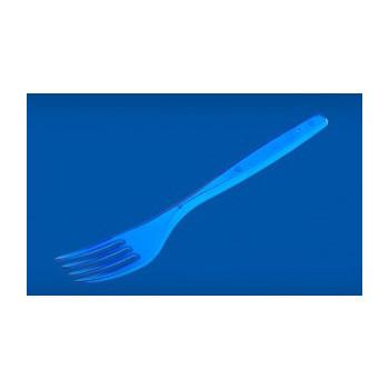 Widelec BICOLOR niebieski,...
