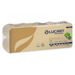 eco lucart natural 10 papier toaletowy 800x0