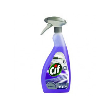 Cif 2in1 Cleaner...