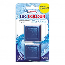 wc colour