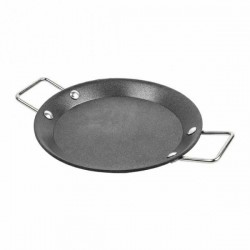 Steel mini paella z...