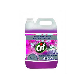 CIF BS OXY-GEL Wild Orchid...