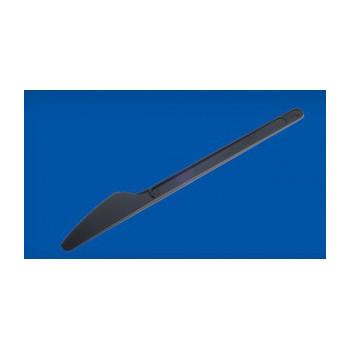 Nóż COLOR czarny, cena za...