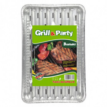 GRILL   PARTY - tacki...