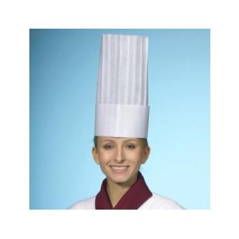 Czapki kucharskie z...