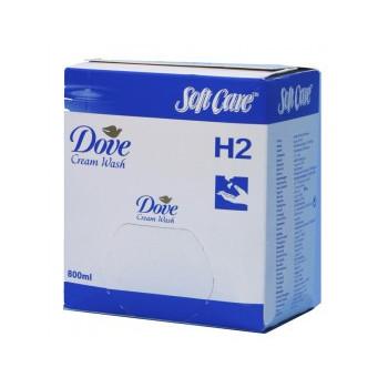 Mydło Soft Care Dove 800ml