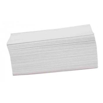 Ręcznik składany Z/Z ECO Biały