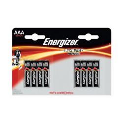 Bateria ENERGIZER Alkaline...