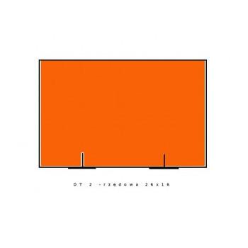 Fluor pomarańczowa DT...