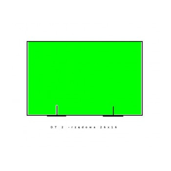 Fluor zielona DT...