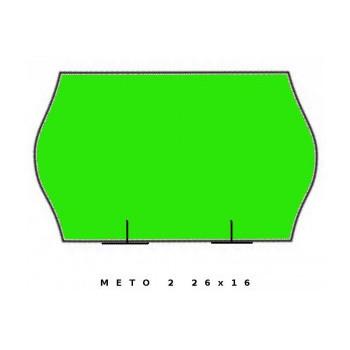 Fluor zielona METO...