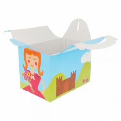 Pudełko papierowe z...