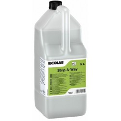 ECOLAB Strip a Way 5L (2)...