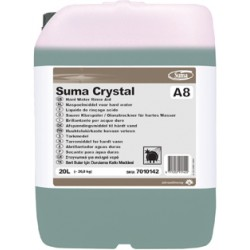 SUMA Crystal A8 do płukania...