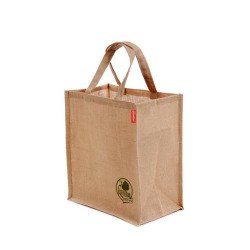 GREENBAG NATURAL Torba z...