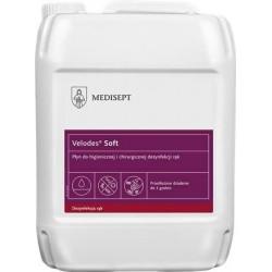 MEDISEPT Velodes Soft 5l...