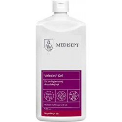 MEDISEPT Velodes Gel 500ml...
