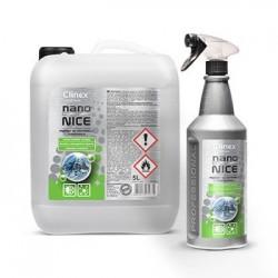 CLiNEX Nano Protect Silver...