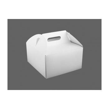 Pudełko tortowe z rączką...