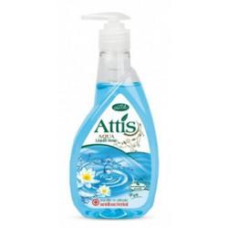 Mydło w płynie 400ml ATTiS...